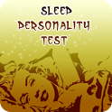 Sleep Personality icon