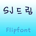 SJDream ™ Korean Flipfont icon
