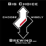 Logo of Big Choice Chill Out Peppermint Stout