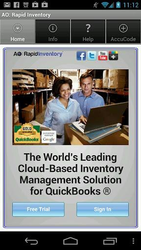 AO: Rapid Inventory