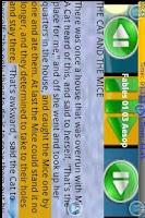 Screenshot of Reading Bee English
