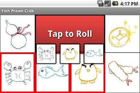 魚蝦蟹 紙牌 App-愛順發玩APP