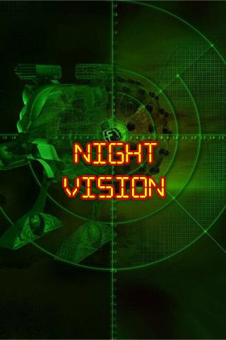 Night Vision- screenshot