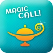 Magic Call - Funny sms & Calls