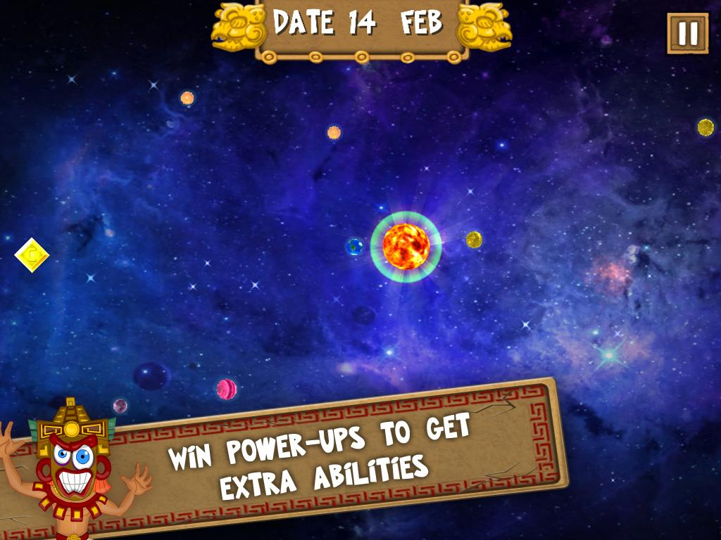 Mayan Prophecy - screenshot