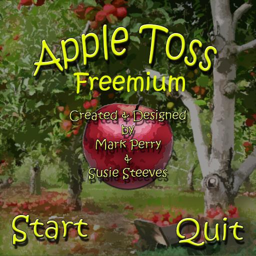 Apple Toss Freemium