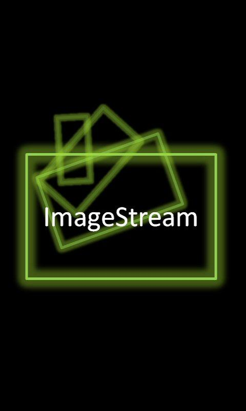 ImageStream (beta) - screenshot