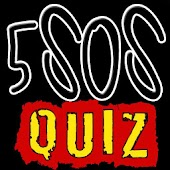 5SOS 5 Seconds of Summer Quiz
