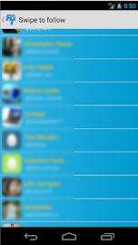 Follow for Twitter Growth Screenshot 3