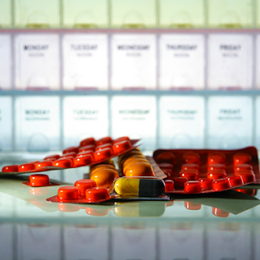 drugs by Jun Pinzon - Artistic Objects Healthcare Objects ( medical, drugs, capsules, pills, tablets, medicine, cure )