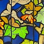 Stained Glass Live Wallpaper