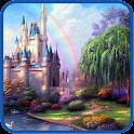 Fairy Tale Live Wallpaper icon