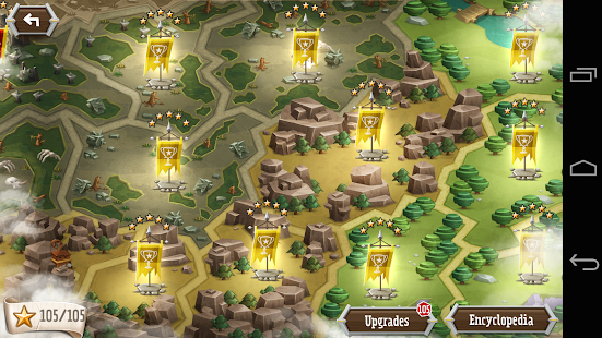 Tower Dwellers Screenshot 34