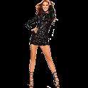 Celine Dion widgets logo