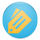 NFC TagIn' Reader icon
