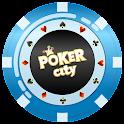 Poker City Forum icon