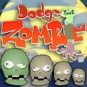 Dodge the Zombie logo