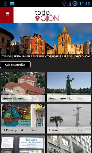 Todo Gijón