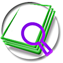 Float window Dictionary icon