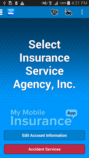 Select Insurance Services