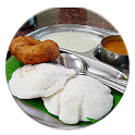 Tamil Nadu breakfast recipes icon