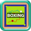 Boxing Clipboard & Scoreboard icon