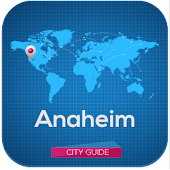 Anaheim Disneyland Guide & Map
