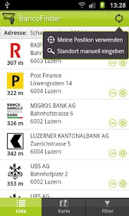 BancoFinder - screenshot thumbnail