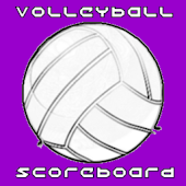 Volleyball 2.0 Scoreboard