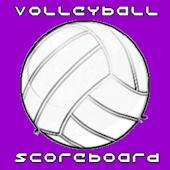 Volleyball 2.0 Scoreboard
