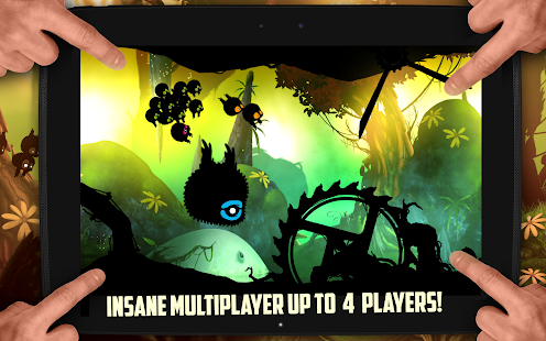BADLAND - screenshot thumbnail