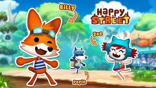 Happy Street v2.7.610