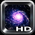 Furious Galaxy Pro Wallpaper icon