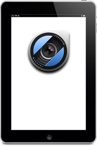 Camera Frame Free
