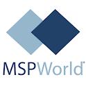 MSPWorld logo
