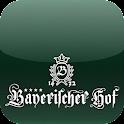 Hotel Bayerischer Hof Kempten icon