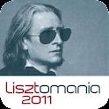 Lisztomania logo