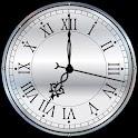 Classic Clock 1×1 logo