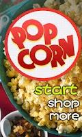 Screenshot of Popcorn Maker-Cooking game