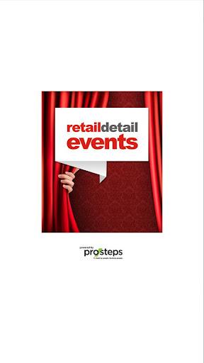 RetailDetail Events