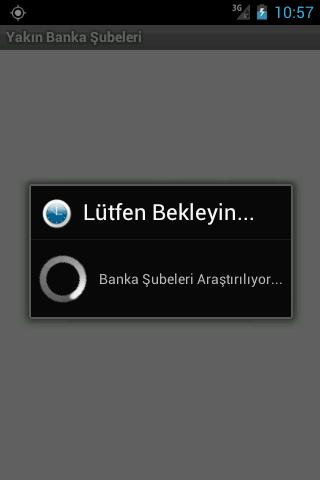 Yakın Bankalar - screenshot
