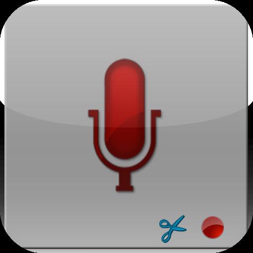 玩免費音樂APP|下載語音記錄器和切割機 app不用錢|硬是要APP