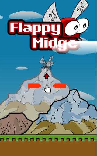 Flappy Midge