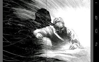 Screenshot of ComittoN (Comic Viewer)