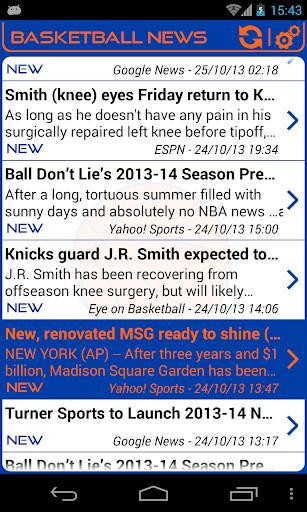 New York Basketball News