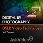 DSLR Video Techniques icon