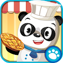 Dr. Panda's Restaurant logo
