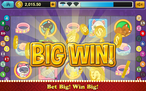 Slots™- screenshot thumbnail