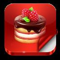 حلويات غربية سهلة 2014 icon