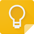 Google Keep.. file APK for Gaming PC/PS3/PS4 Smart TV